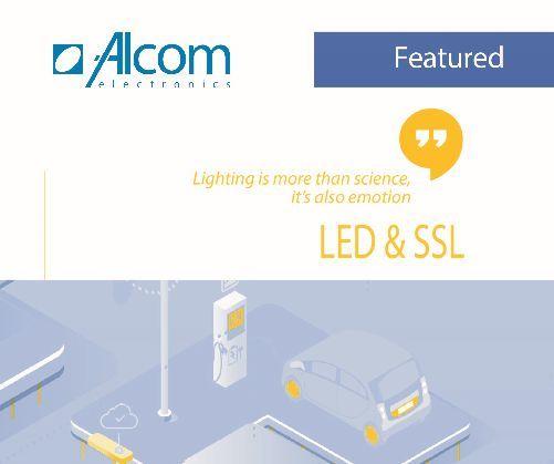 Featured LED & SSL '21