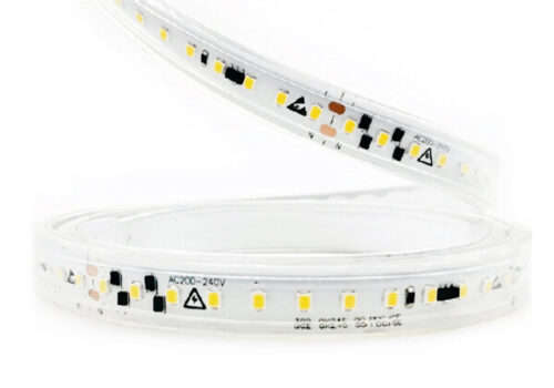 Iot light STRIP LED 230 V newsletter icona e1607618625580