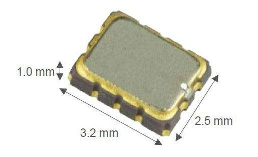Epson rx8900 real time clock module