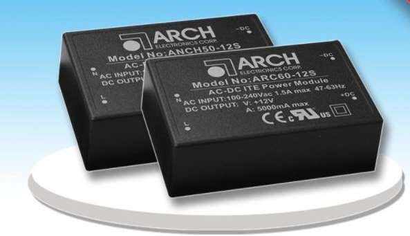 Arch Household AC DC power modules
