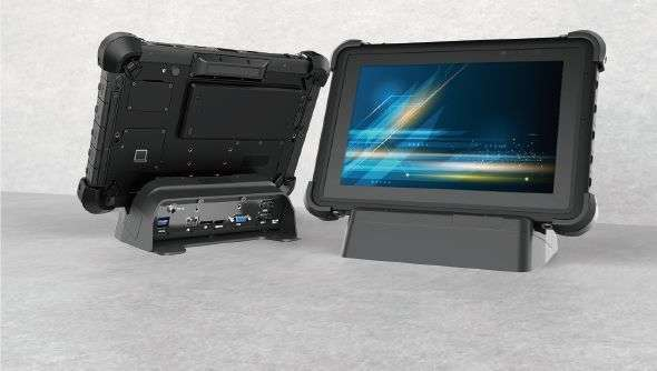 MSI ND53 101 inch rugged tablet 1