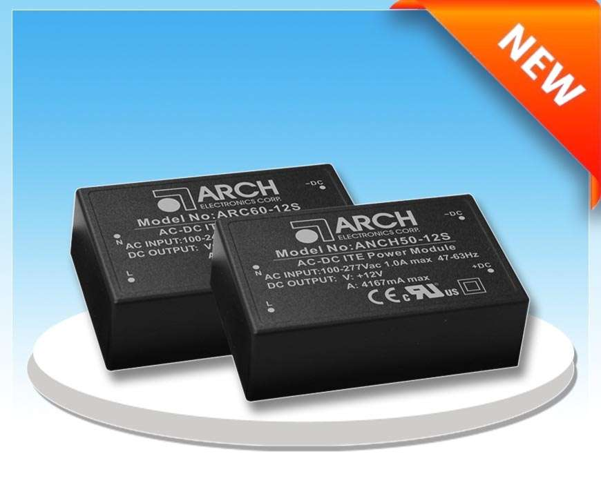 Arch ANCH50 ARC60 series