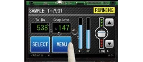19 home products lcd