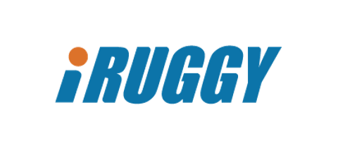 I Ruggy Logo