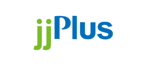 JJ Plus Logo